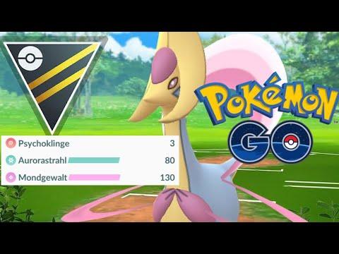 GO-Kampfliga: andere Attacken sind das A & O - Pokémon GO deutschиз YouTube · Длительность: 24 мин30 с