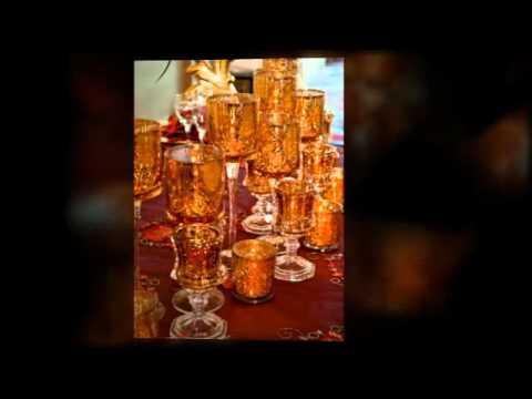 Wedding Decor Ideas: Moroccan Escape