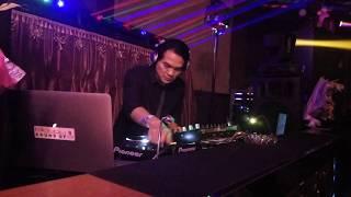 DJ BOBBY 2018 ILLIGALS JAKARTA