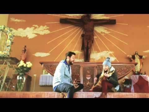 Onde o Espírito de Deus Está - Colo de Deus ( Marine Lima e Luiz Brito )