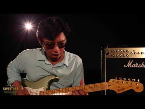 Swee Lee Music Academy - Studio Instructor Azmeey