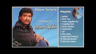 The Best Of Imam S Arifin Full Album - 11 Hits Dangdut Lawas Terlaris