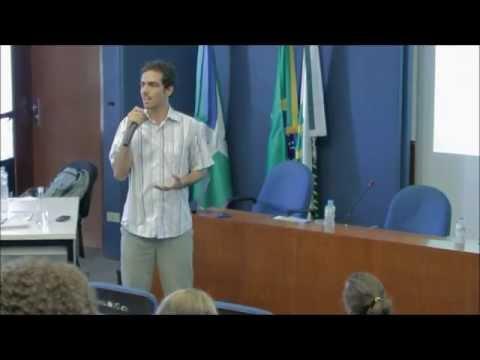 Vídeo Tese de mestrado biologia