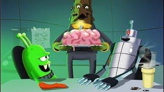 ОХОТНИКИ НА ЗОМБИ #116 Мульт Игра для детей про ловцов зомби Zombie Catchers #Мобильные игры
