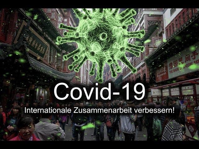 Bundestag: Das Coronavirus beschäftigt Deutschland