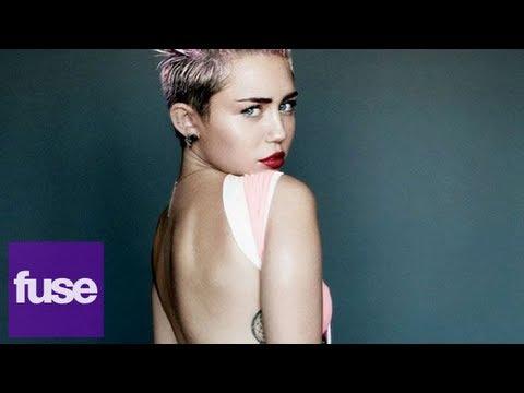 Miley Cyrus, Selena Gomez And Rihanna Top 2013 Maxim's Hot 100