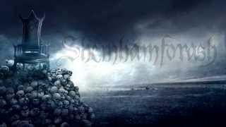 Shemhamforash - Embrace me as your king and as your god (Official Lyric Video)