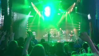 Nocturnal Rites - Call Out To The World (Wacken Open Air 2018)HD