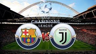 vuclip [LIGA CHAMPIONS 2017/2018] Prediksi Barcelona vs Juventus 13 september 2017