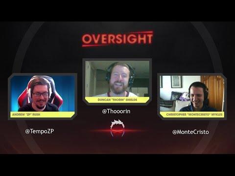 OverSight Episode 2: Shove D.Va in TviQ's Face (feat. ZP)