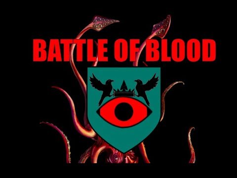 The Battle of Blood