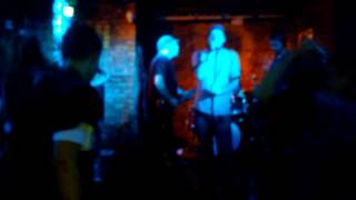 Osiris Drinks Whiskey - Punk Show (LIVE @ SIDA DIENAN01.02.13)
