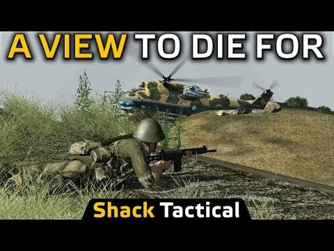 A View to Die For - ShackTac Arma 2