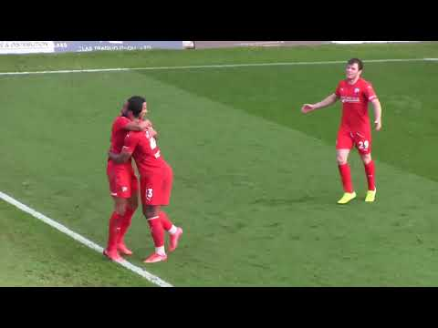 Curzon Ashton Chesterfield Goals And Highlights