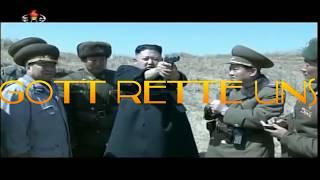 Северная Корея готова к войне
