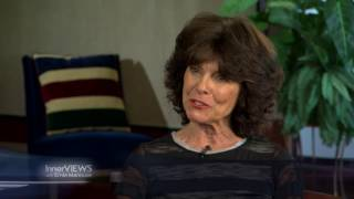 InnerVIEWS with Ernie Manouse: Adrienne Barbeau