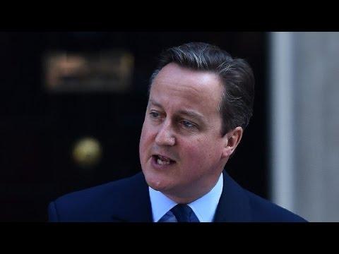 A look at David Cameron