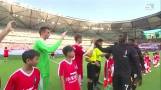 【ハイライト】バイエルン×ミラン「インターナショナルチャンピオンズカップ 2017」 thumbnail
