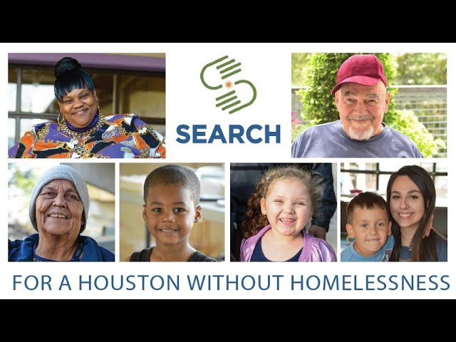 SEARCH's Virtual Annual Luncheon - April 30, 2020