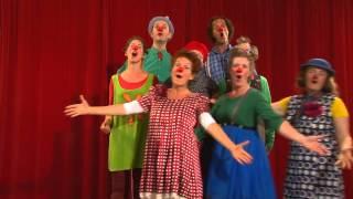 CareClowns - Draag bij aan een geluksmoment