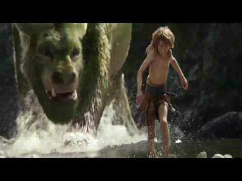 Pete's Dragon Something Wild (feat. Andrew McMa)