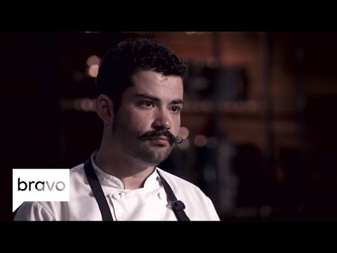Top Chef: Playing it Safe Is Not Cutting it Anymore Season 15, Episode 9  Bravo