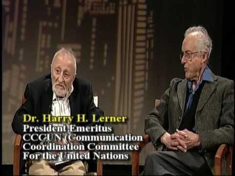 Joseph Eger & Dr. Harry Letrner 01-13-11 Original air date