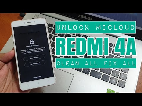 All Mi Account Bypass Free Without Credit Miui 11/12 Android 9/10 Mi Account Remove New Method 2020 .