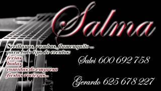 Grupo Flamenquito Salma.   ( maldigo tu querer ) Mp3
