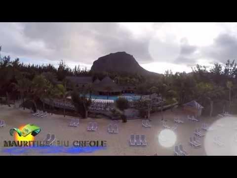 Riu Creole - Mauritius (Hotel in Le Morne)