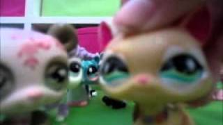LPS music video Watching Over You