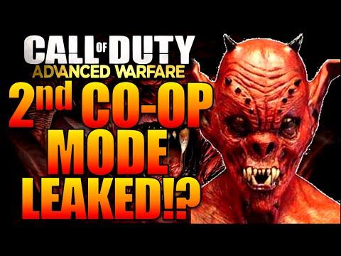 Call Of Duty Advanced Warfare Leaked