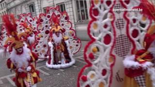 carnaval ninove 2011