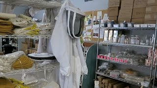 Магазин пчеловод ДАДАНТ в США