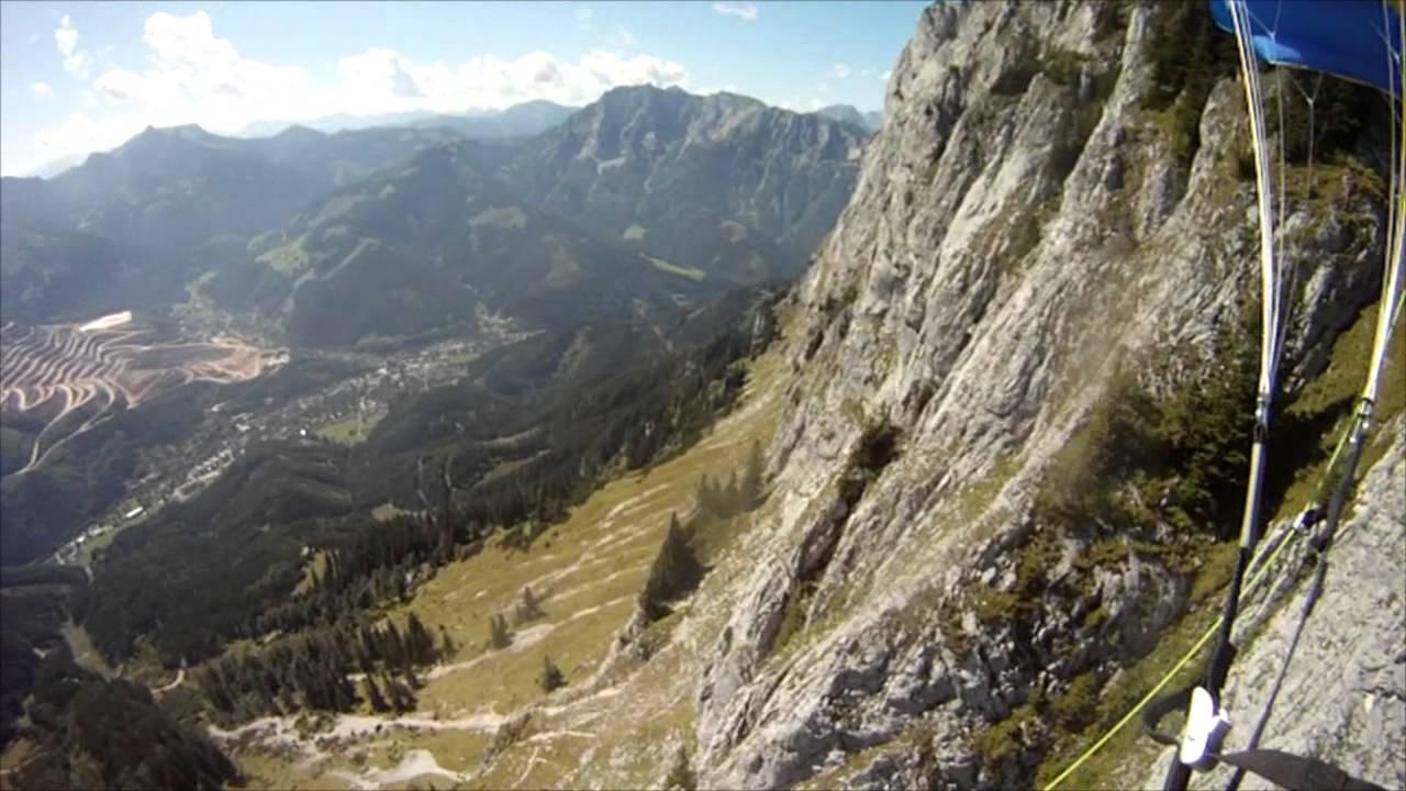 Klettersteig Eisenerz : Eisenerz dramatische rettung von fünf bergsteigern im gewitter