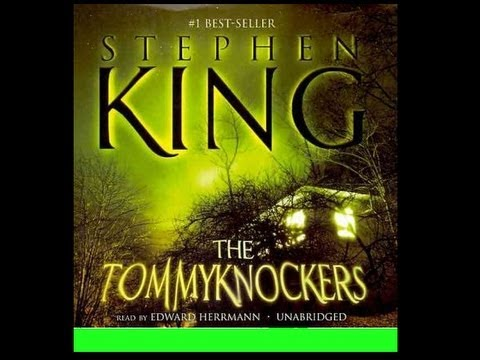 "Stephen King's ""The Tommyknockers"" - TV Show News 2013-14"