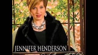 OH THE CROSS by Jennifer Henderson