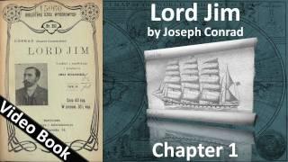 Lord Jim by Joseph Conrad - Chapter 01