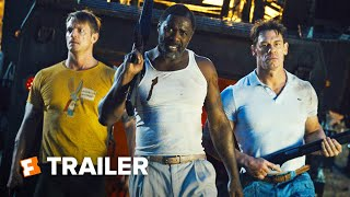 The Suicide Squad Trailer #3 (2021) | Movieclips Trailers