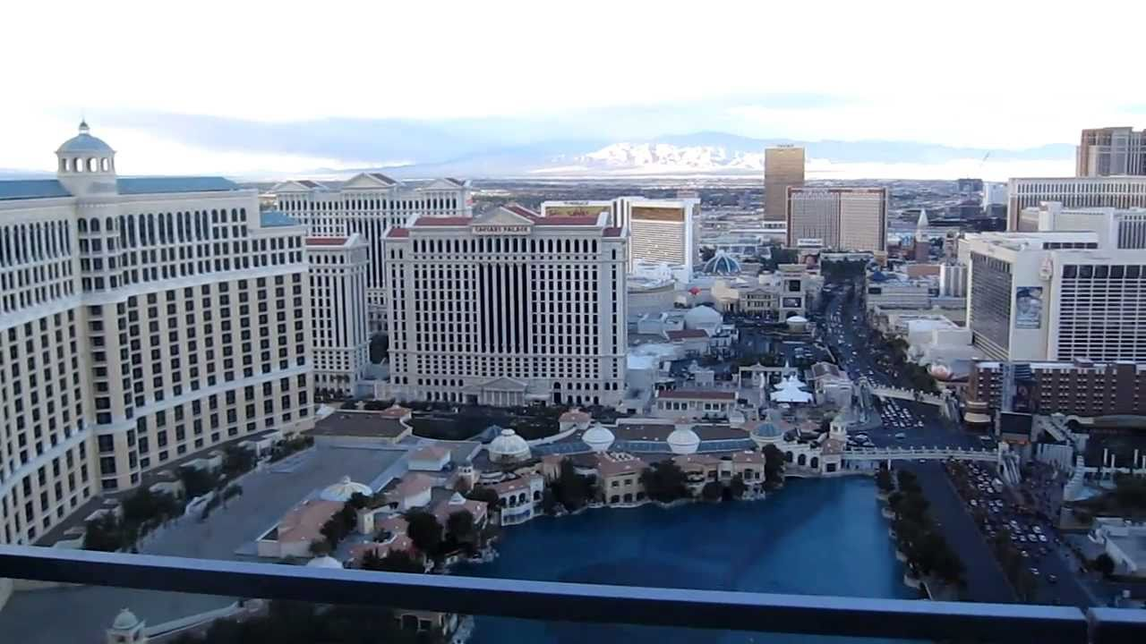 Cosmopolitan Las Vegas Terrace One Bedroom Fountain View cosmopolitan las vegas: terrace studio room tour with best balcony
