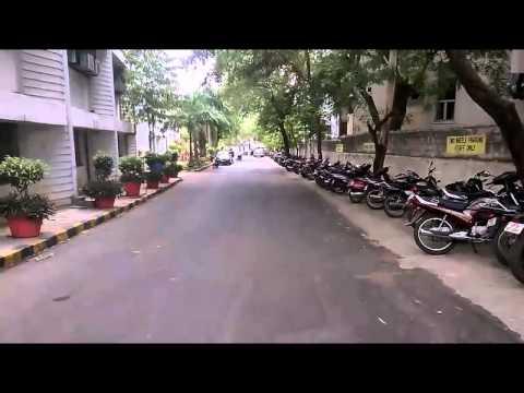 Solar motorcycle mjcet