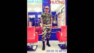 Ca Khúc Đêm Trên Đỉnh Sầu - Hair Salon Phương : 84 Dạ Nam - P2 - Q8 - TP_HCM