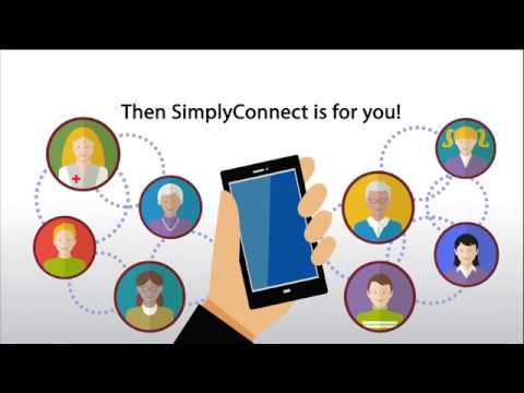 Discover SimplyConnect, a simple and affordable cell phone service provider