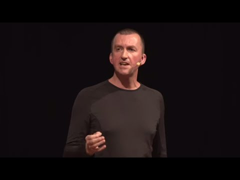 Growing up and waking: spiralling to deeper inclusion. | Jonathan Dover | TEDxFindhornSalon