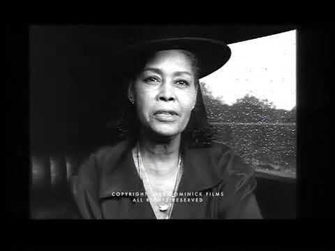 Abbey Lincoln | The Music is the Magic  ... a film preview