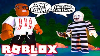 My Second ROBLOX CAMPING FIELD TRIP (Everything Goes WRONG!)