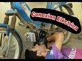 Conexión Eléctrica   Zanella 50