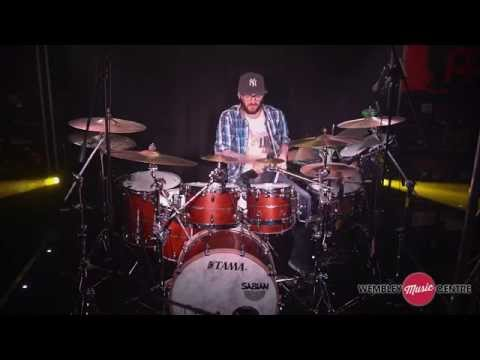 Wembley Music Centre Live and Sticking Presents: Pete Ray Biggin Part 2