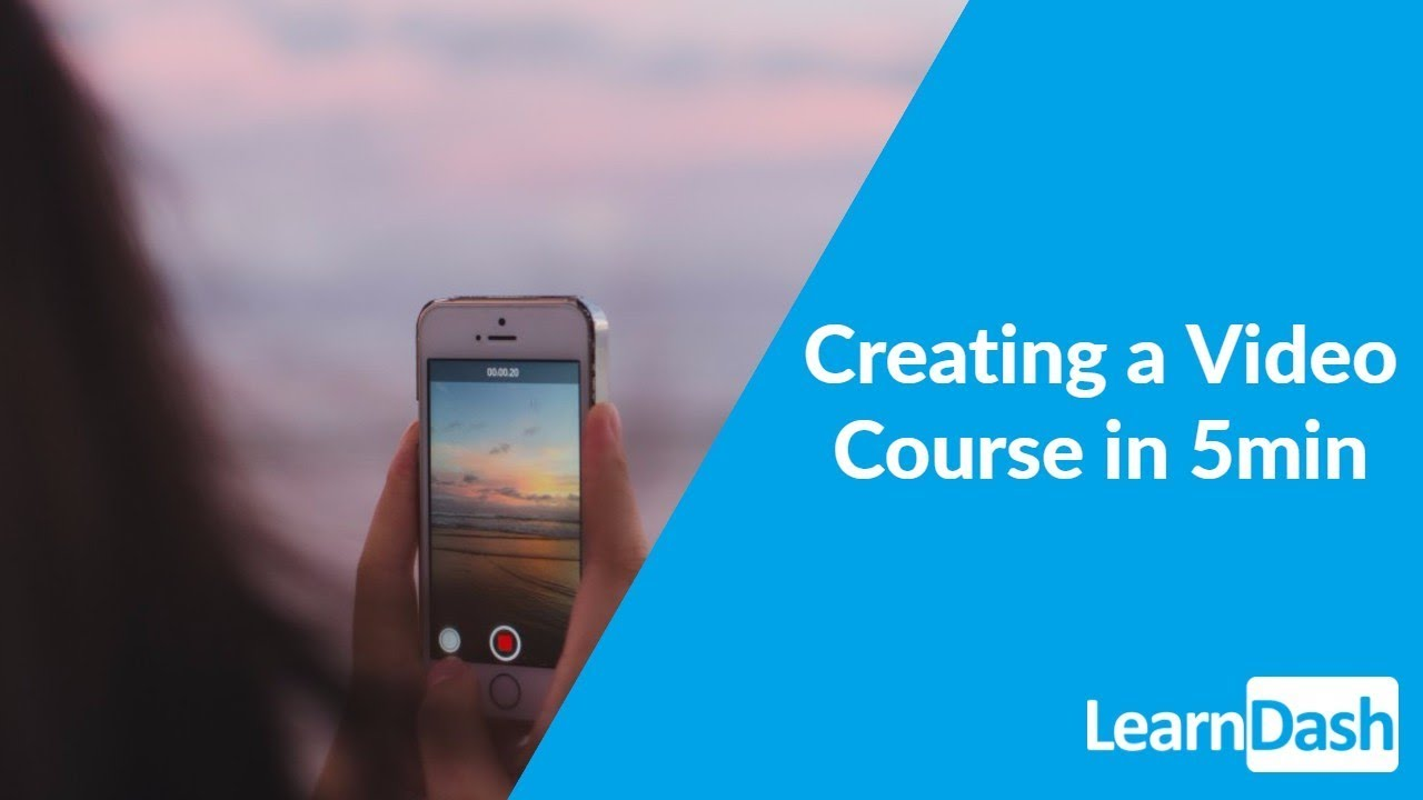 New Video Course Progression Feature! - LearnDash