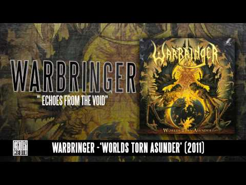 WARBRINGER -  Worlds Torn Asunder (Full Album Stream)